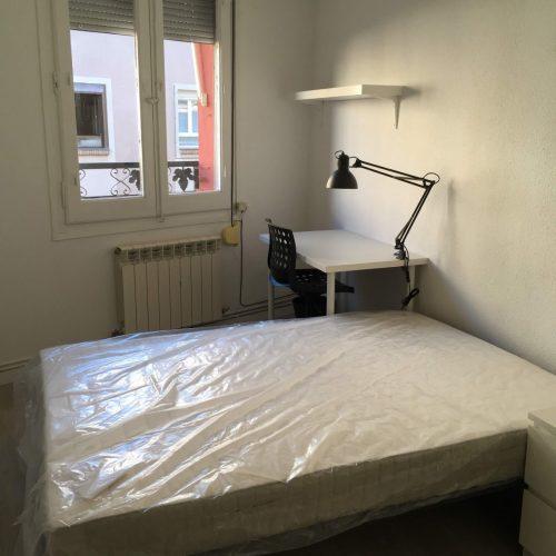 Burgos habitación 2