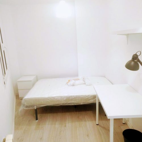 Burgos habitación 4