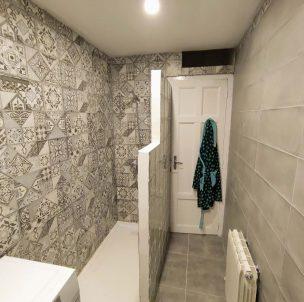 Salamanca baño