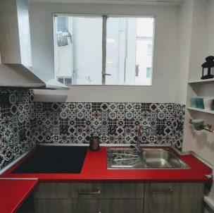 Salamanca cocina