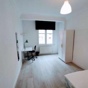 Salamanca habitación 1-5
