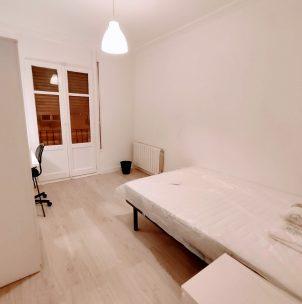 Salamanca habitación 2-6