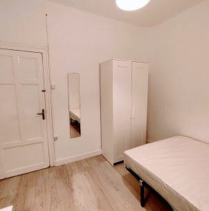 Salamanca habitación 3-4