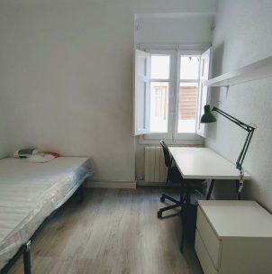 Salamanca habitación 3-5