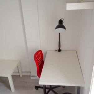 Tarragona habitación 1-2