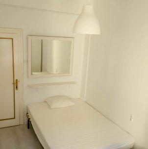 Tarragona habitación 3-4