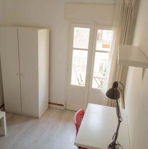 Tarragona habitación 4-11