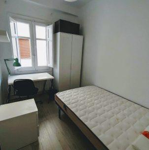 Salamanca habitación 4