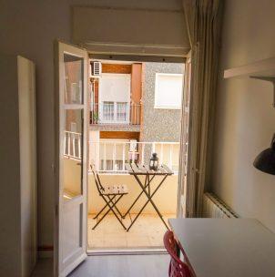 Tarragona habitación 4-21