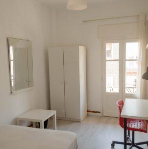 Tarragona habitación 4-28